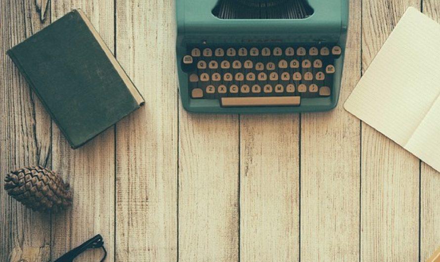 Zostań świetnym copywriterem. Pasja-Pisania radzi!