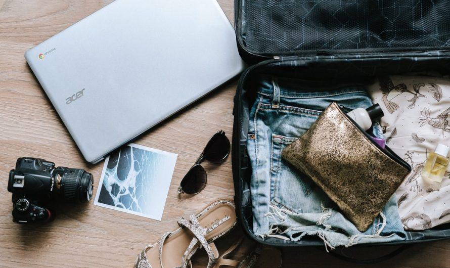 Gadżety przydatne w podróży – kreatywne nośniki reklamy