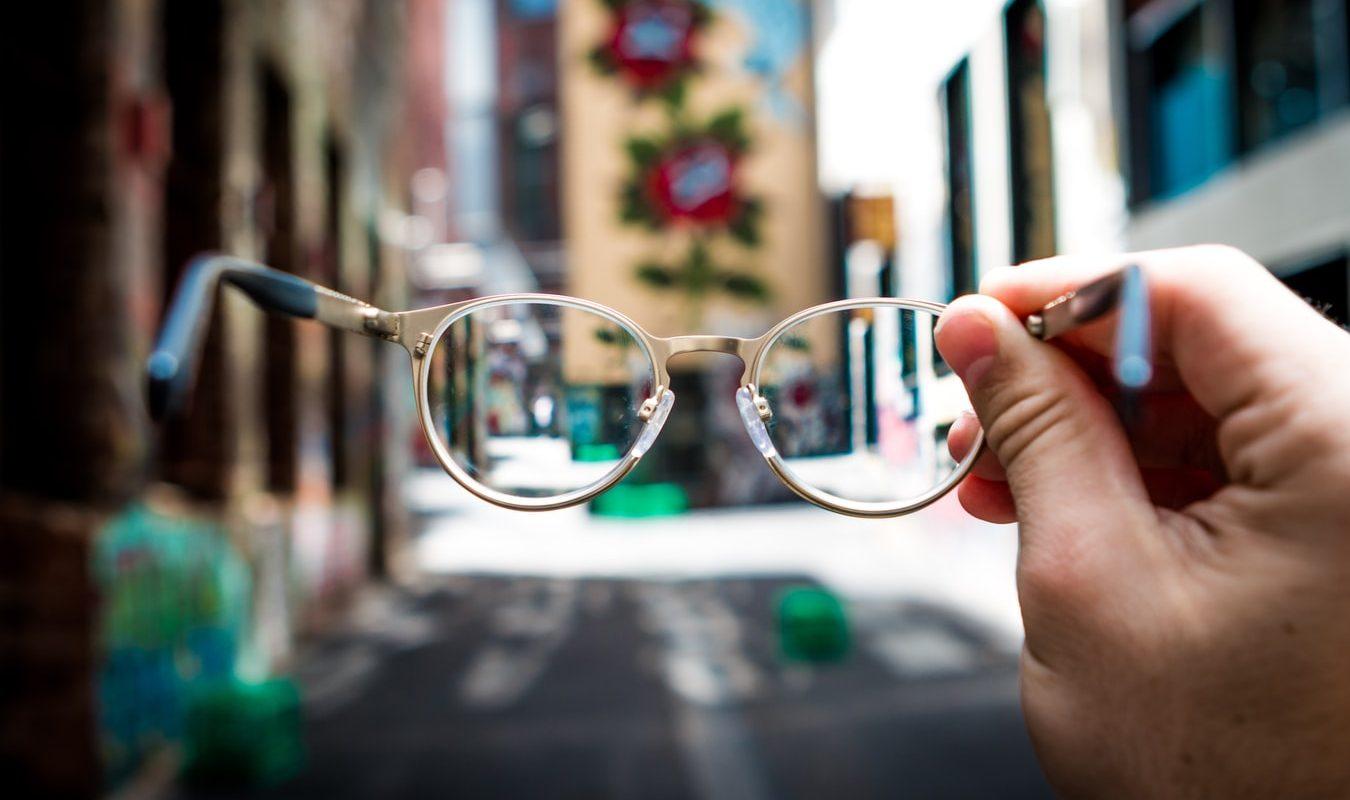 Dobry producent okularów