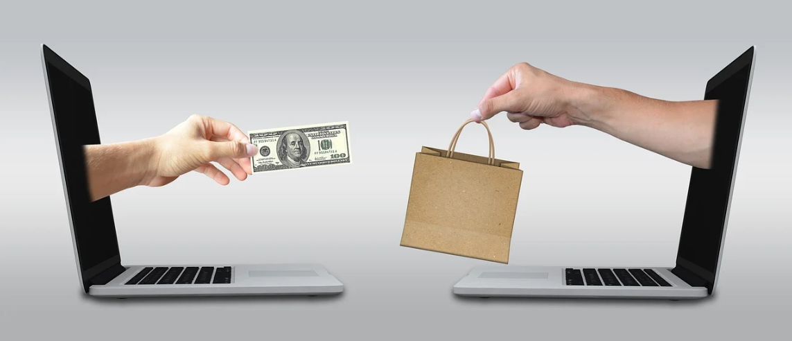 Opłaty za sklep internetowy