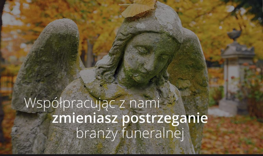 Usługi pogrzebowe Świętokrzyskie – nowe oblicze branży funeralnej