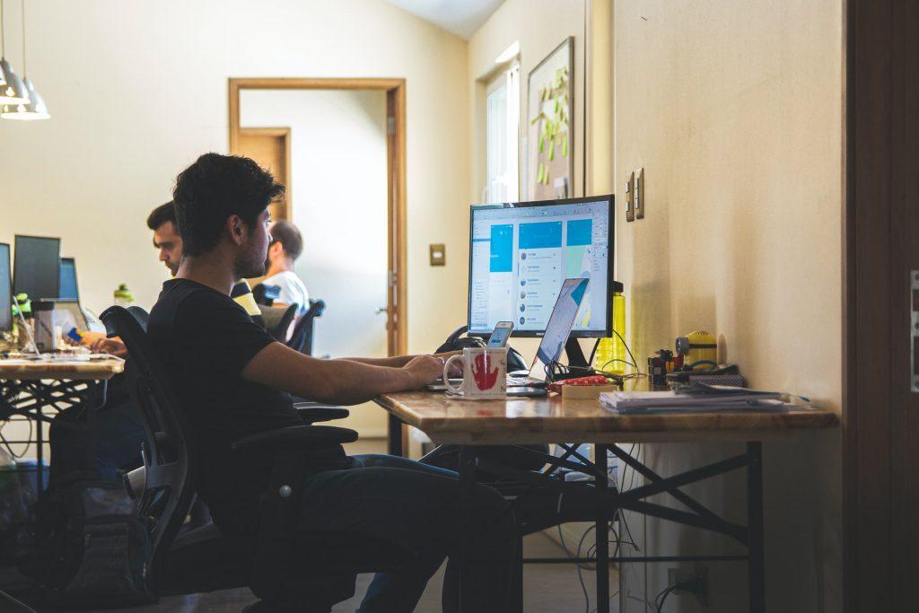 UI Designer - czym się zajmuje?