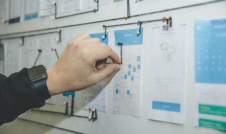Czym zajmuje się UI Designer?