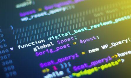 Najważniejsze trendy w projektowaniu stron internetowych.