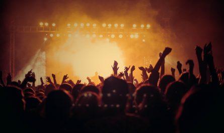 Wyjątkowe pomysły na akcje marketingowe podczas festiwali.