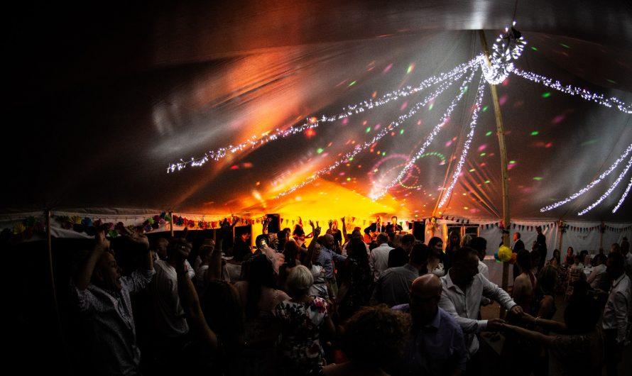 Hale namiotowe Chrzanów – nietuzinkowa forma promocji