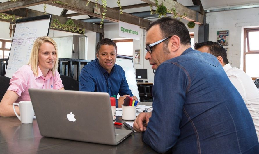 Czy firma szkoleniowa może pomóc rozwinąć Twój biznes?