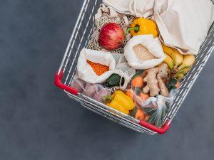 Trendy żywieniowe 2021