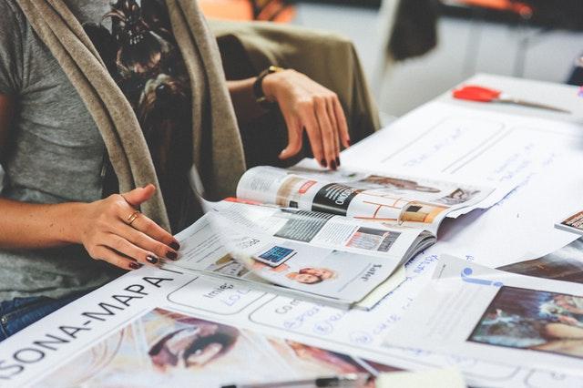 Jak napisać informację prasową – nasze porady